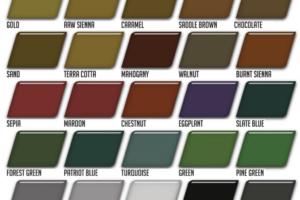 JF Colors